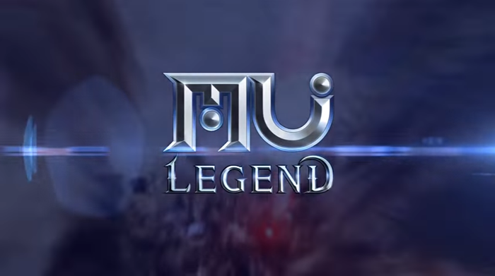MU Legend Gameplay That Mixes Hack 'n' Slash And MMO