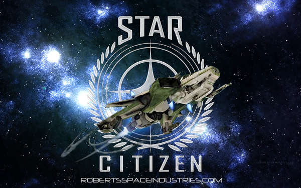 Star Citizen - Community Content Arrives This Week