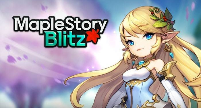 MapleStory Blitz - A New Tactical Card Game From Nexon