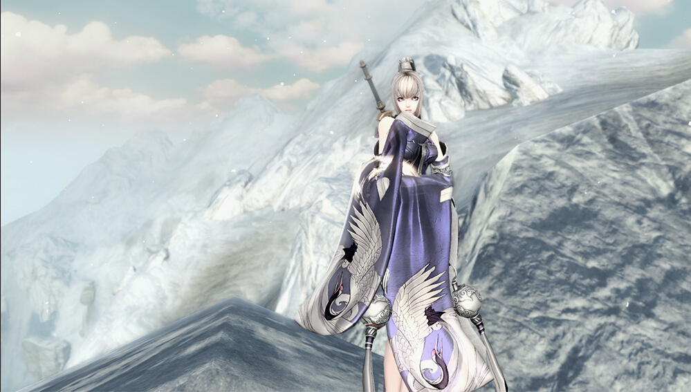 Revelation Online Equipment