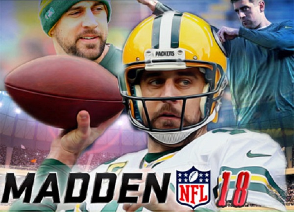 Five Features We Should Know About Madden NFL 18