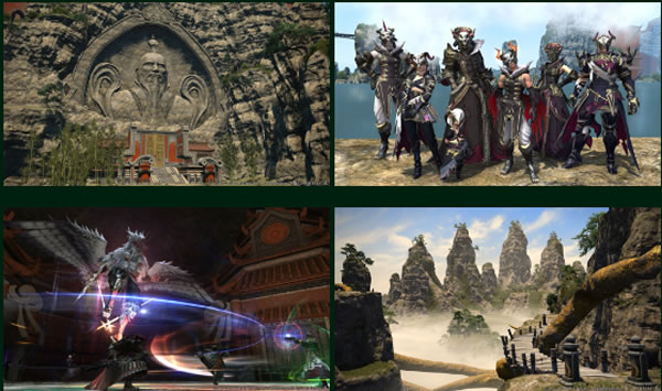 Final Fantasy XIV Patch 4 3: The Forthcoming Main Scenario In Under