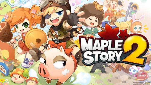 What You Should Know about MapleStory 2