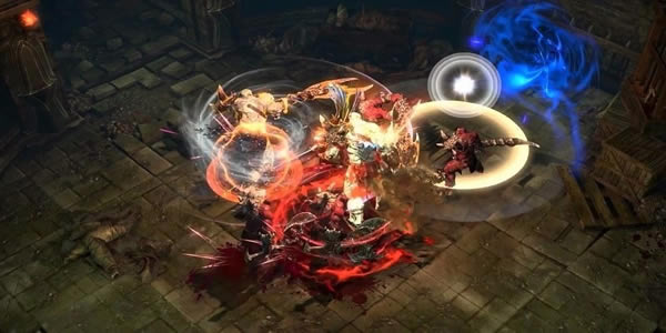 MU Legend Features And The Wings Of The Characters