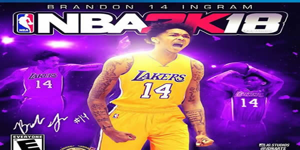 NBA 2K18 Succeed In Grabbing The Attention Of All Gamers