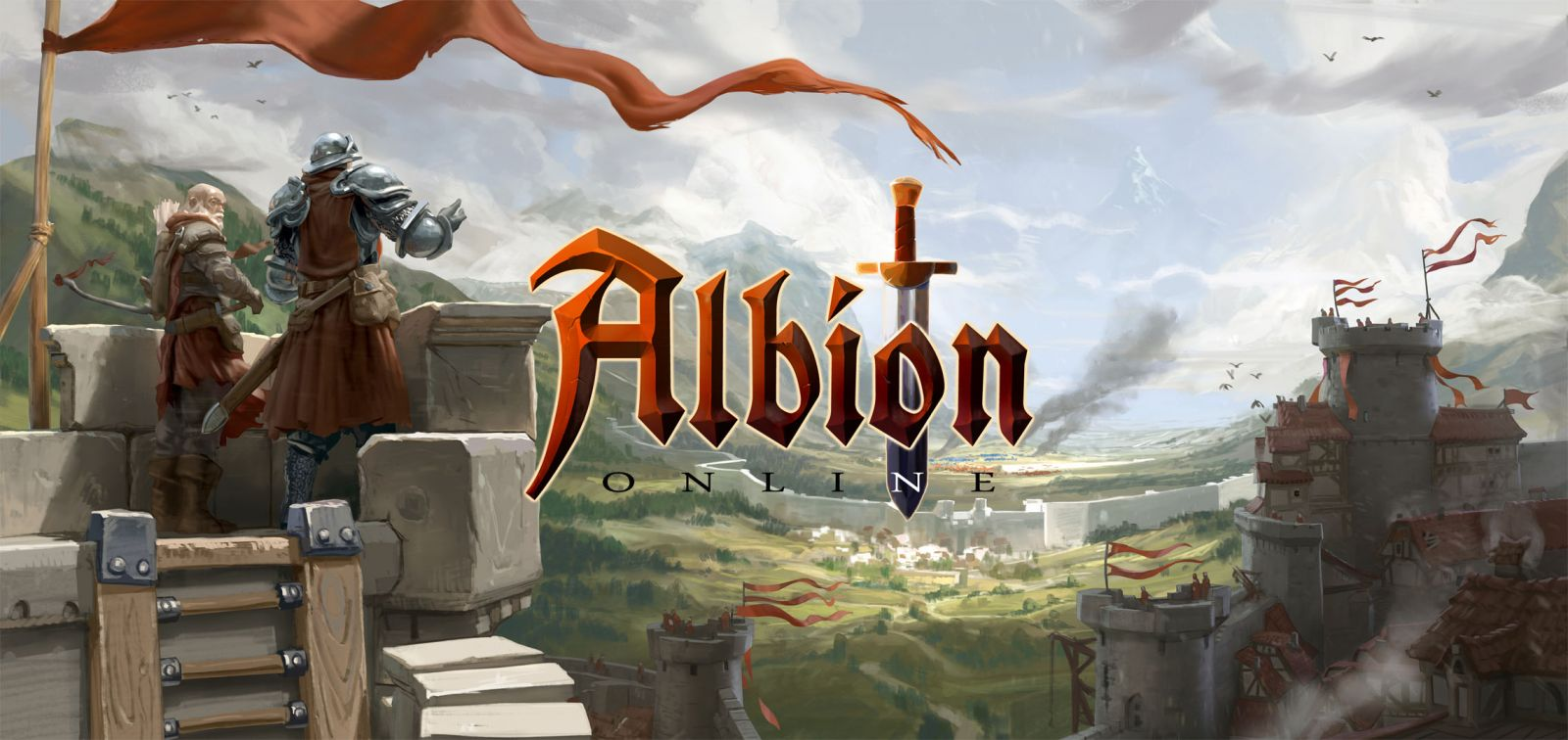 Albion Online Guide For Agriculture