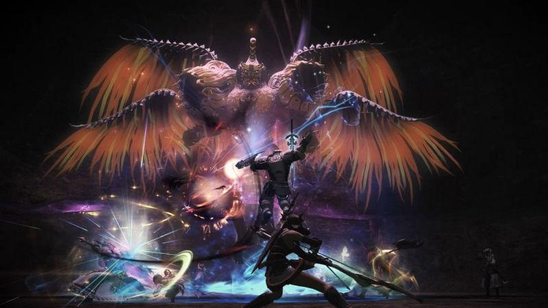 Final Fantasy XIV: A New Patch Will Introduce The Forbidden Land Of Eureka