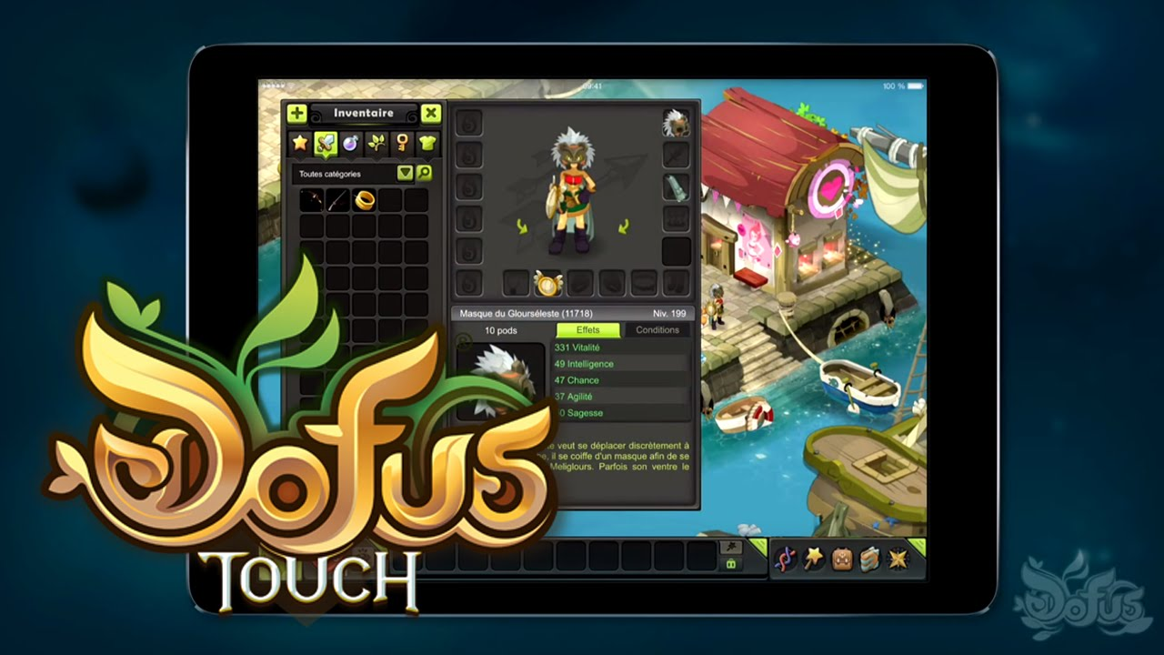 DOFUS Touch Is Seeking A Spanish Community Manager
