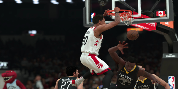 NBA 2K18: Here Are Some Tips To Earn Virtual Currency With Easily