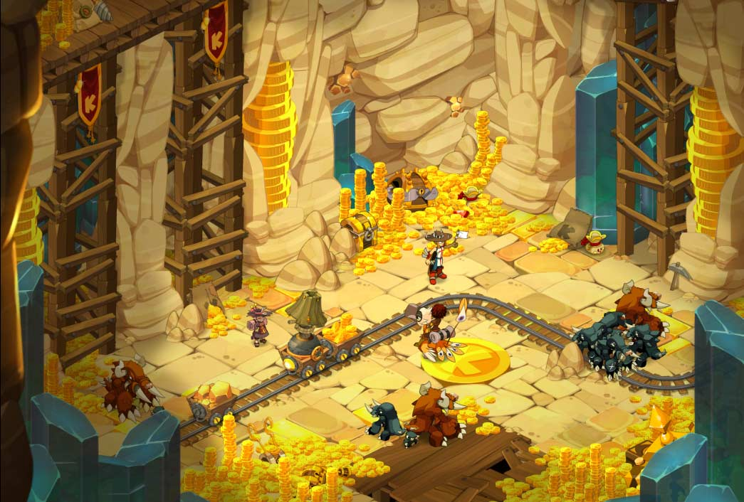 DOFUS Touch Guides Of Earning Kamas
