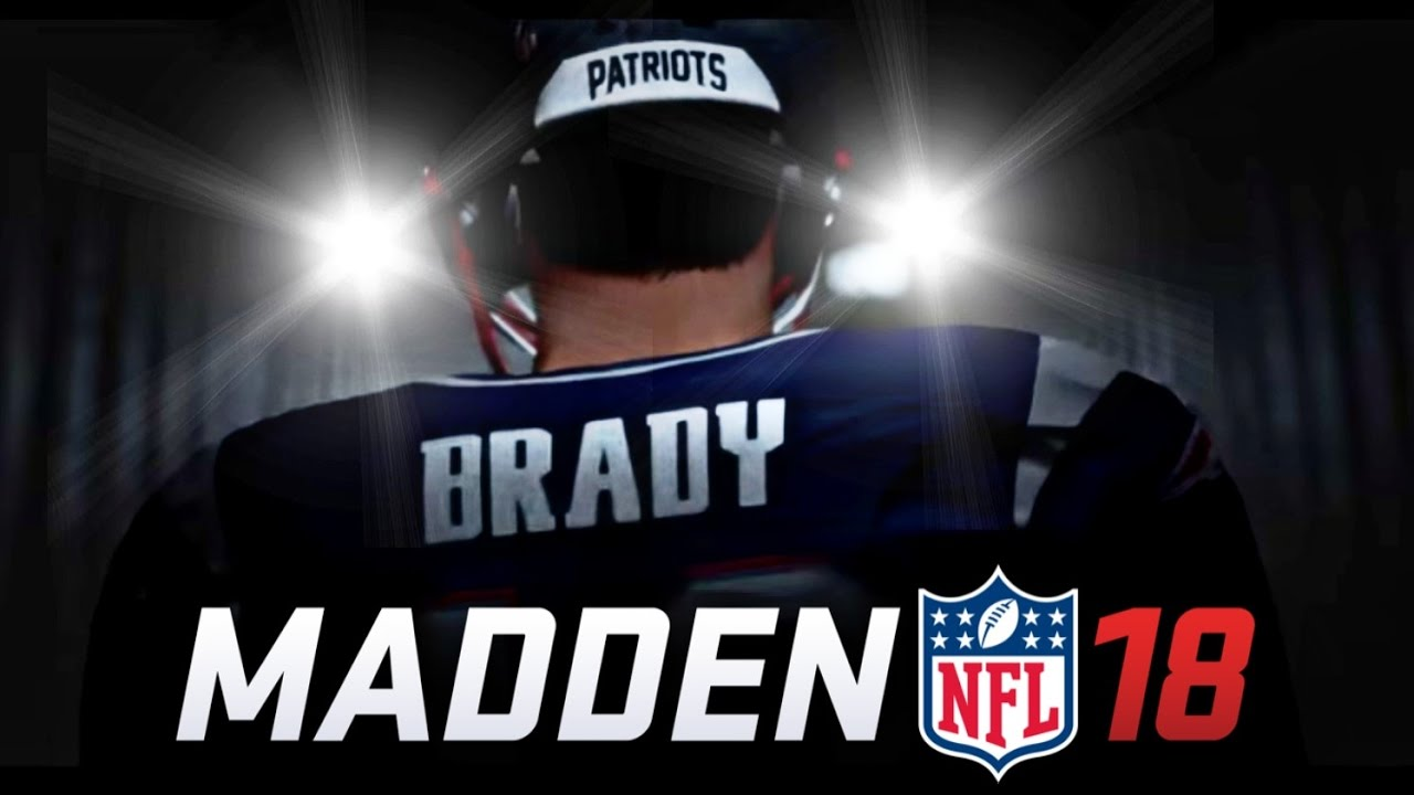 Madden NFL 18 Analysis