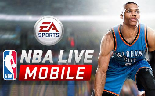 NBA Live Mobile: Get Two NBA Awards All-Rookie Bundle Packs