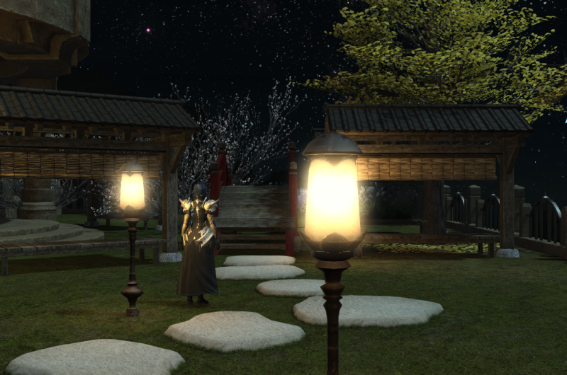 How To Solve the Housing Shortage In Final Fantasy XIV