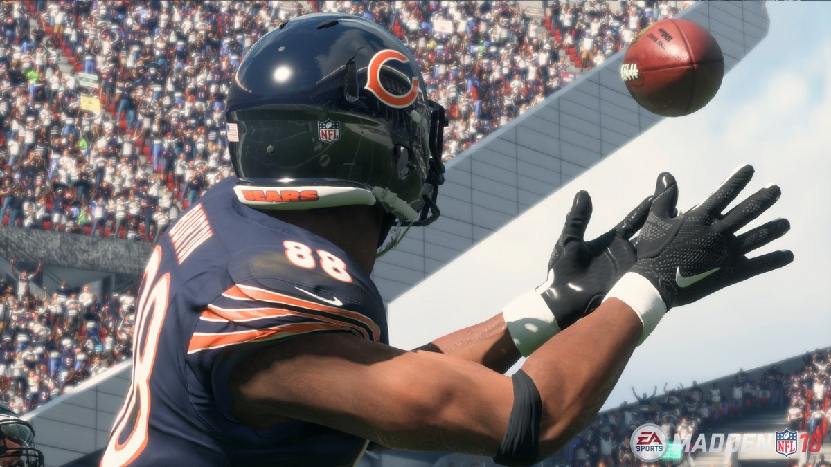 Madden NFL 18 Is Selected As One Of Best-Selling PS4 Games On PSN