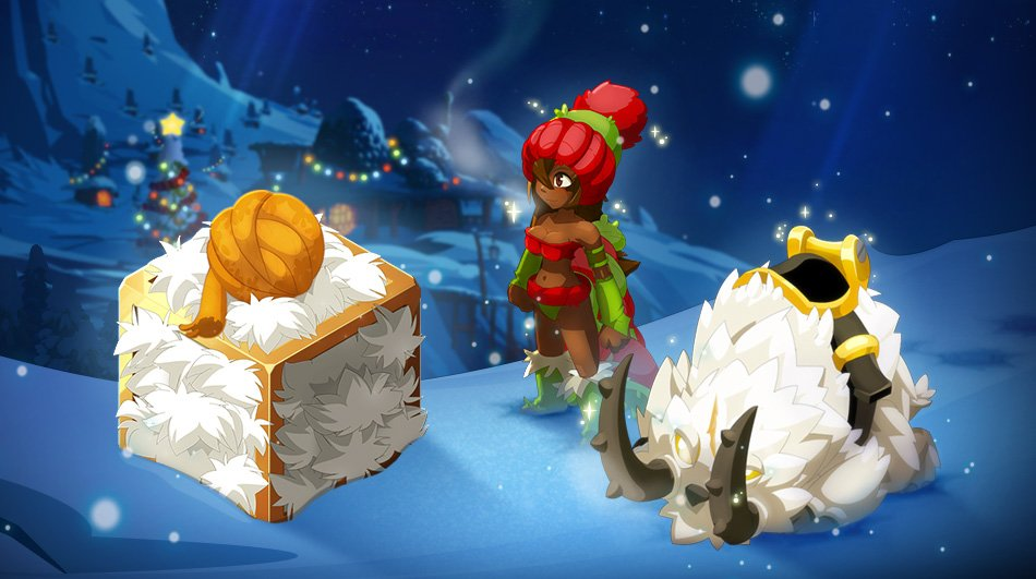 DOFUS Touch Weekly Shop Update (12/26)
