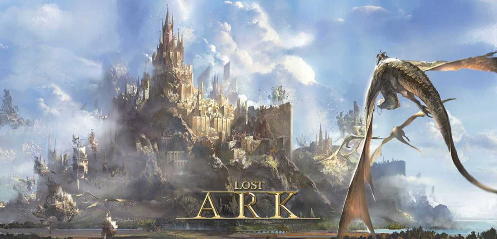Lost Ark: More Interaction Of Multiplayer In Game