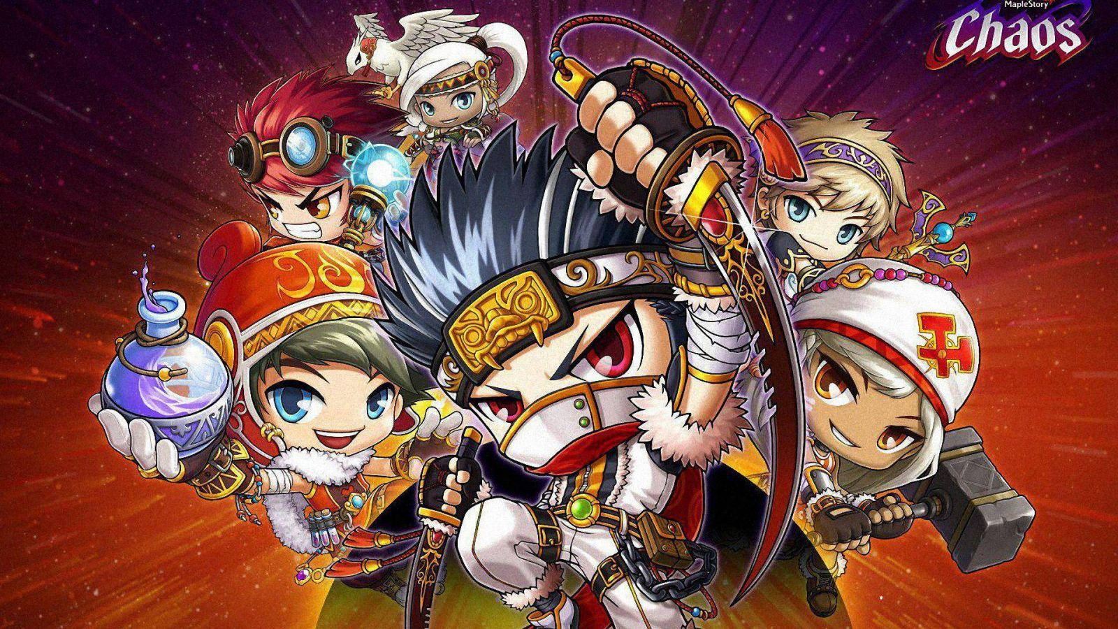 Do You Know What Is the Cumulatively Commit To Play for All MapleStory players