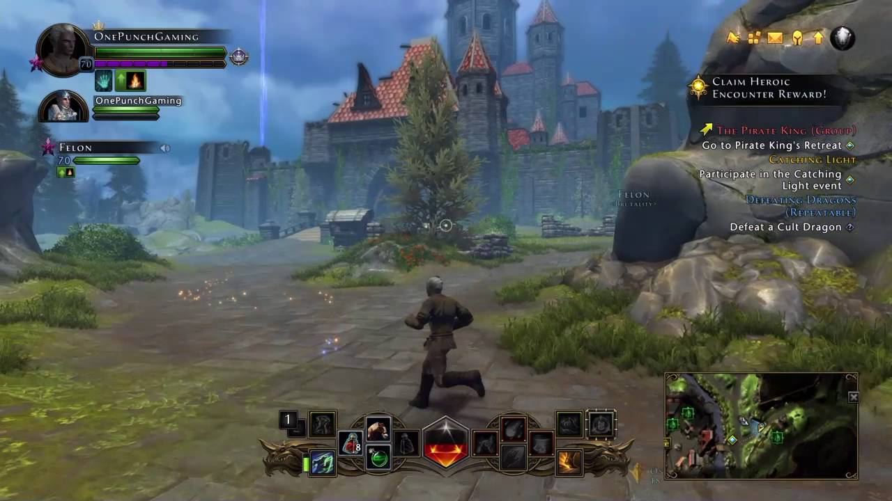 Level up Faster for Neverwinter PS4
