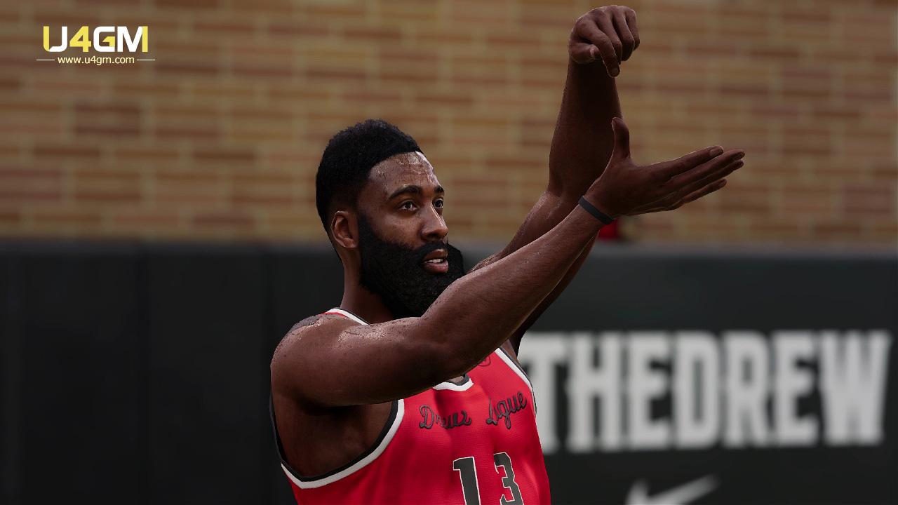 NBA Live 18!