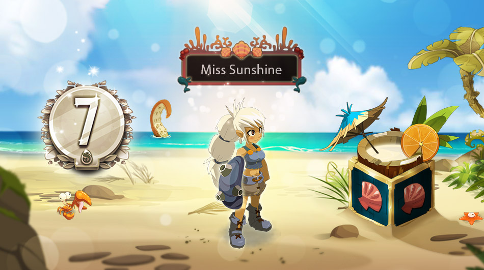 DOFUS Touch Weekly Shop Update (1/4)