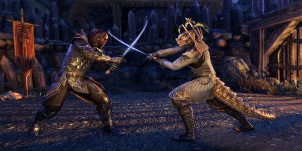Morrowind Still Feels Familiar In The Elder Scrolls Online