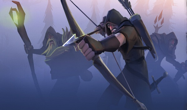 Albion Online: Travel Through The Lands Of Albion