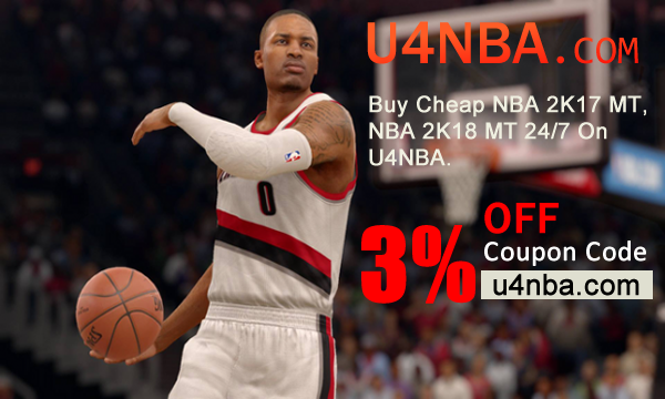 Buying Legit NBA 2K18 MT With Fast Delivery At U4NBA