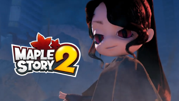 Review Of MapleStory 2 And The Latest MapleStory Updates