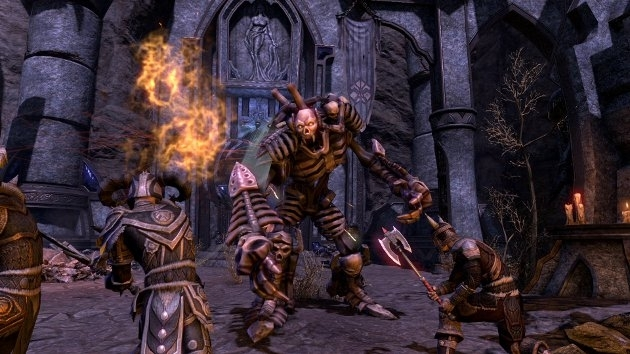 How To Level Up Faster In The Elder Scrolls Online