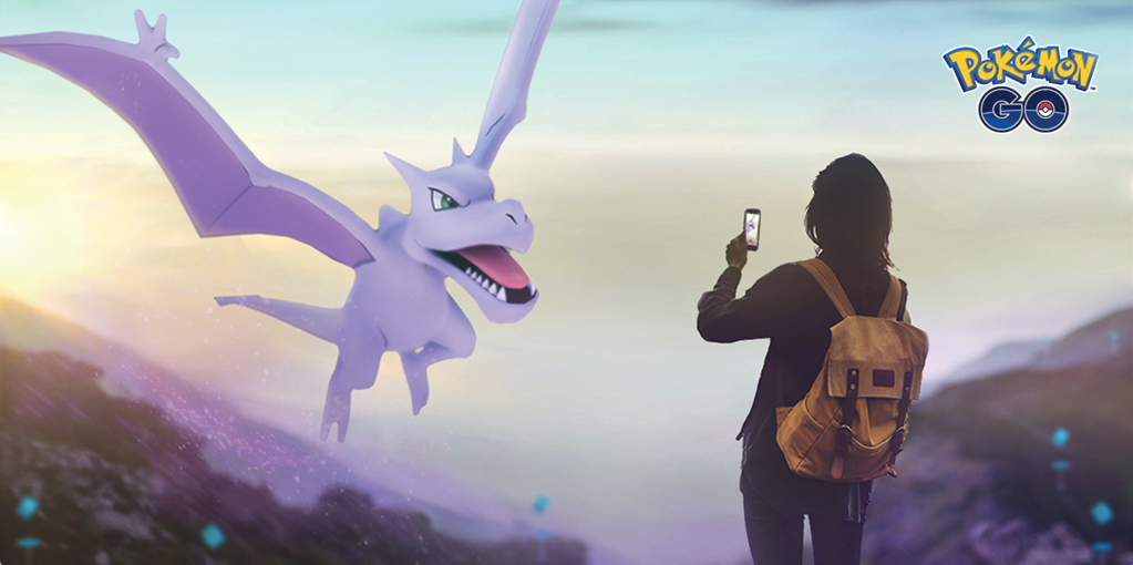 Pokemon Go Celebrates The Adventure Week From May 18 To 25