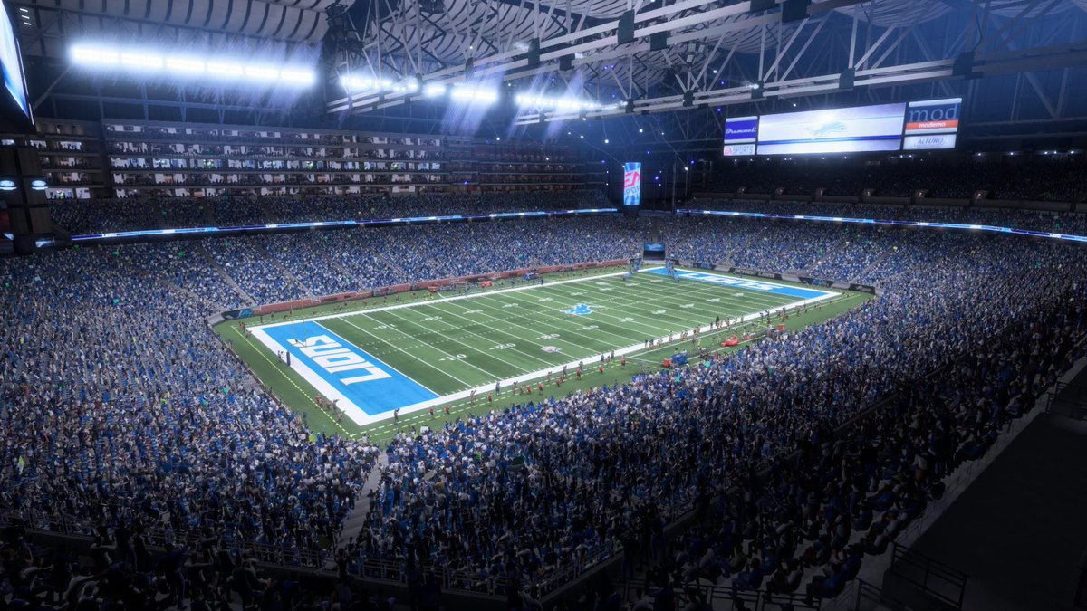 EA Gives Fans The Deepest Experience Of Madden NFL 18