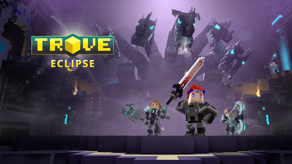 Trove: Shadow Invade With The Coming Of Eclipse