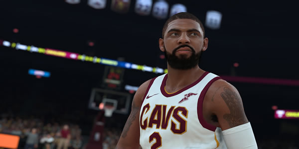 NBA 2K18 & NBA Esports League: The Full List Of The 17 Teams