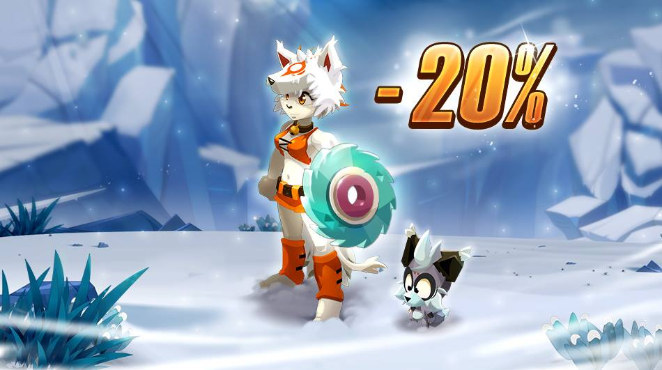 DOFUS Touch Weekly Shop Update (11/28)