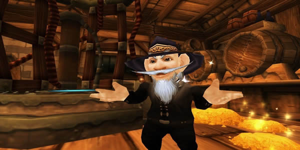 Nostalrius Elysium: Nostalrius Carries The Hopes Of The Legacy Community