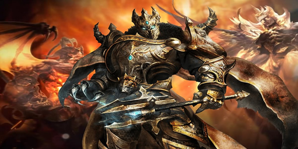 Players Will Feel The Immense Power Of Their Characters In MU Legend