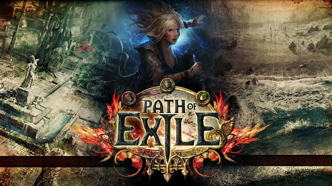 Path Of Exile Is Distributed For Free With Micropayment Option