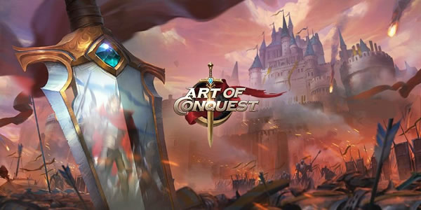 It's A Form Of Open World Exploration In Art Of Conquest