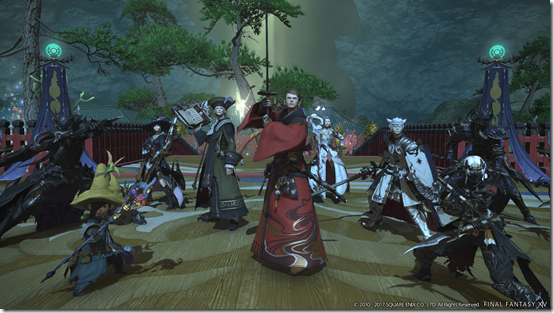 The Patch 4.2 and Fan Festival Coming to Final Fantasy XIV