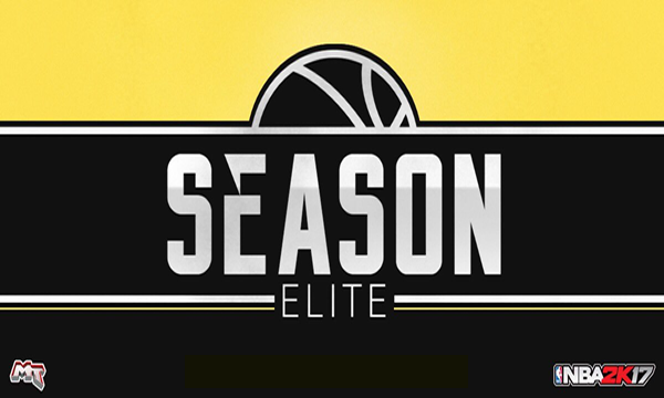 NBA 2K17: The Season Elite Players Are Available In MyTEAM