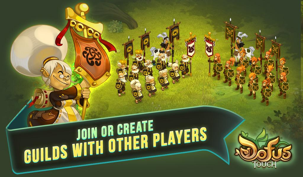 Fable, One of the Strongest Guilds in Dofus Touch Still Recruting