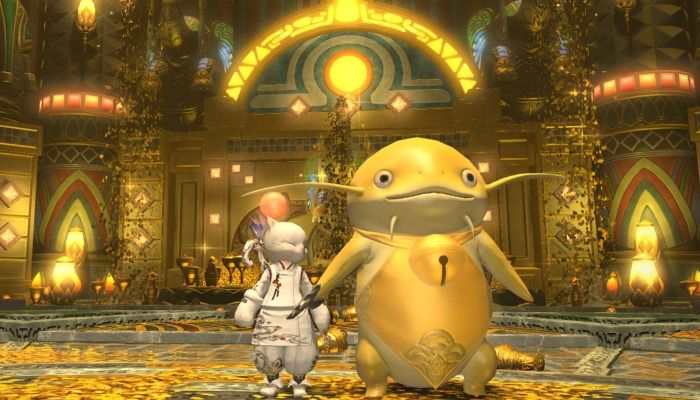 FFXIV Guides: Why Should Everyone Try To Form A Static