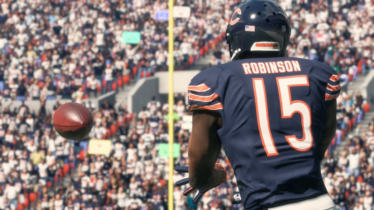 Madden NFL 18 - Football With More And More Follow-up