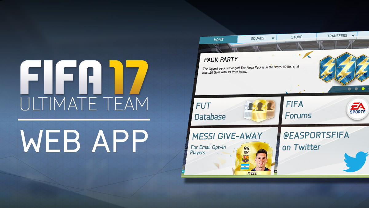 5 Things Not to Do when Trading on FIFA 17 Web App
