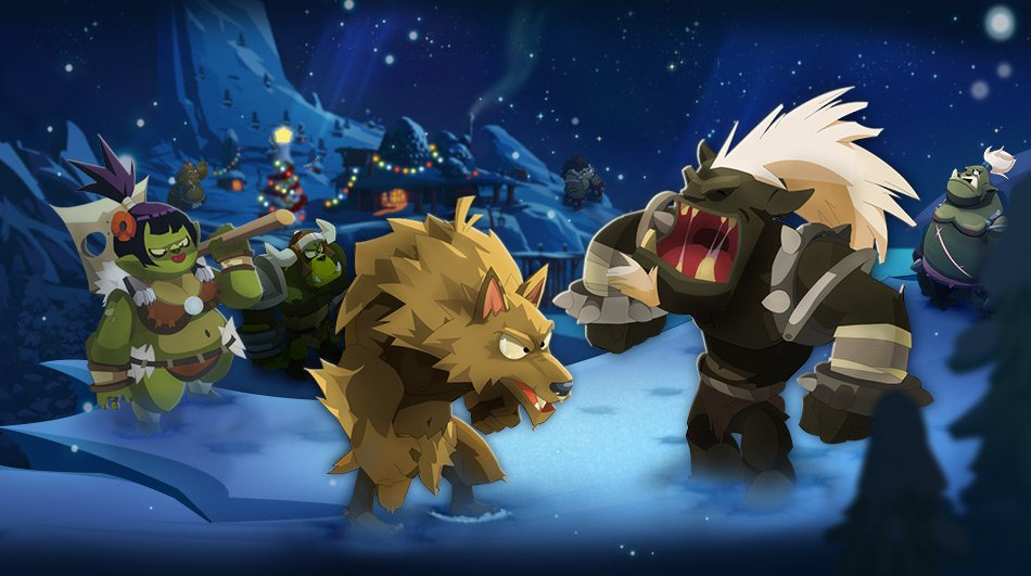 What You Want DOFUS Touch Focusing On In 2018