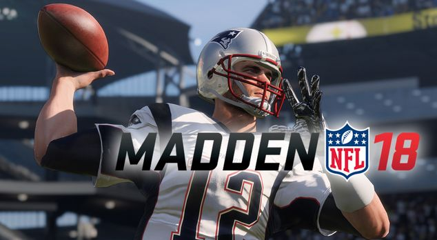 Madden NFL 18 Is Hot Sale With Best Price On Retailers