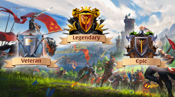 Albion Online Introduce The New Starter Packs To Players