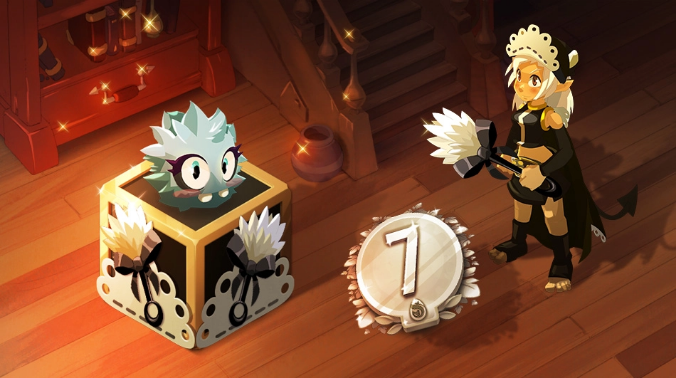 DOFUS Touch Weekly Shop Update (2/20)