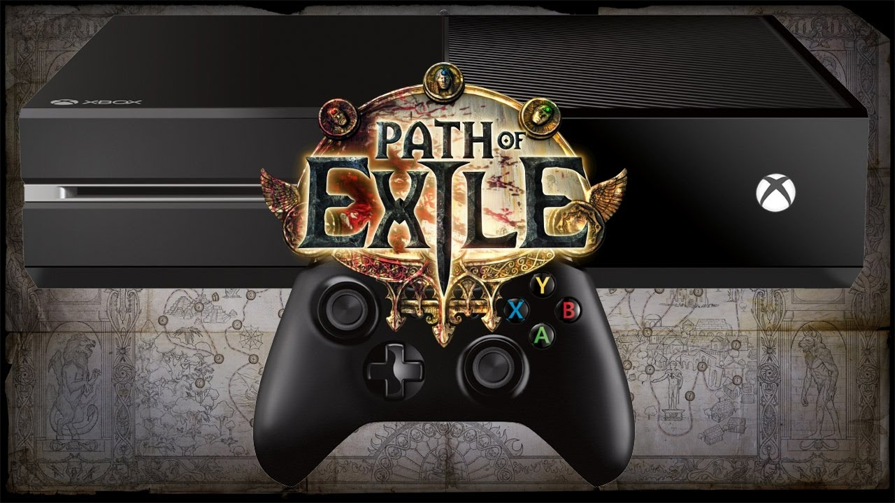 Action RPG Games Review - Path Of Exile