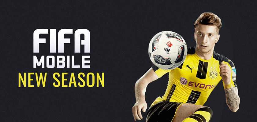FIFA Mobile New Season